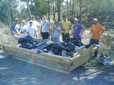 La Asociación juvenil ERI-K por el desarrollo rural (artículo Nervae)